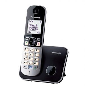 KX-TG6811-تلفن-بیسیم-پاناسونیک