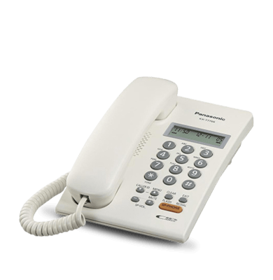 تلفن 7705 پاناسونیک