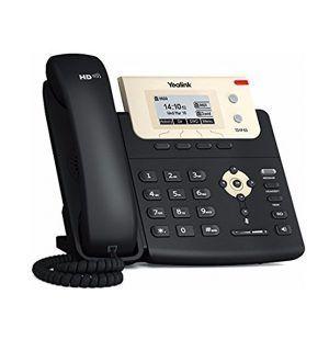 یالینکT21P تلفن آی پی