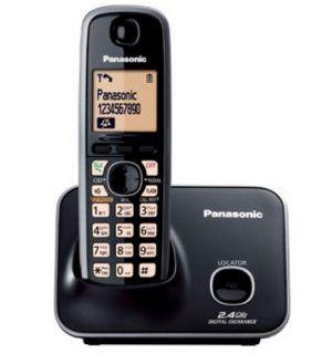PANASONIC-KX-TG3711BX-CORDLESS-PHONE بیسیم پاناسونیک