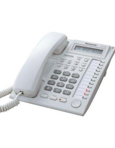 7730 تلفن سانترال پاناسونیک