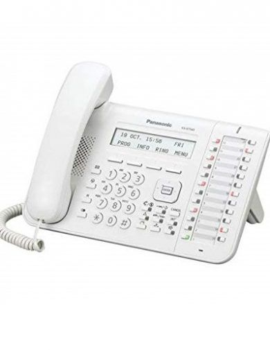 dt543 تلفن سانترال پاناسونیک