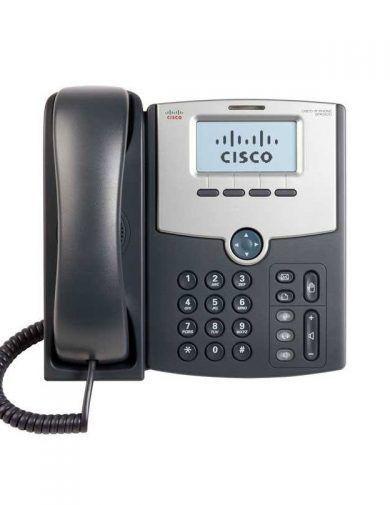 SPA502G سیسکو تلفن آی پی