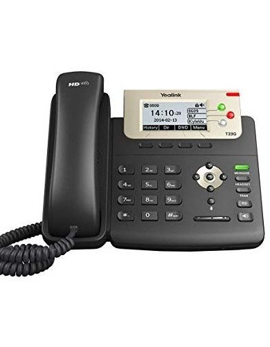 T23G تلفن آی پی یالینک