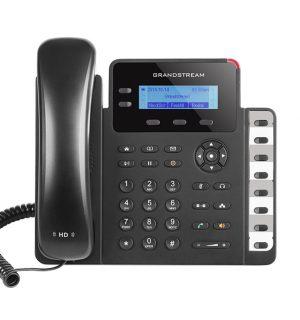 gxp1628_تلفن IP