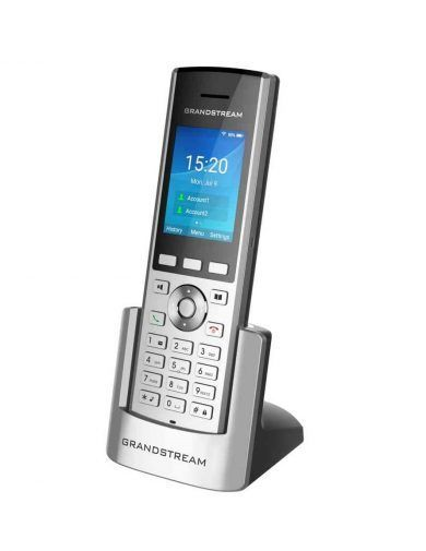 wp820 تلفن بیسیم گرند استریم