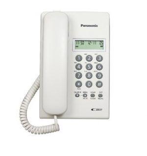 kx-t7703_تلفن رومیزی کالر آیدی دار