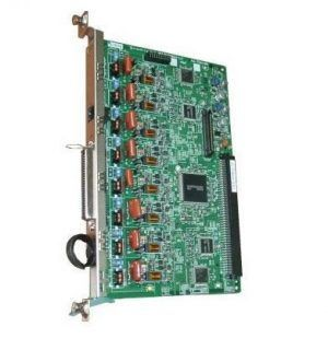 panasonic-8-port-analogue-trunk-card-caller-id-kx-tda1180 کارت خط شهری پاناسونیک