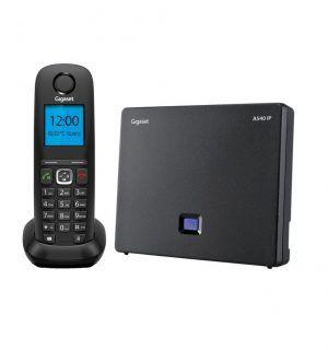 فروش A540IP تلفن بیسیم دکت ویپ