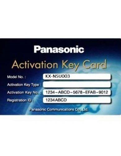 فروش NSU003-پاناسونیک-لایسنس-سانترال