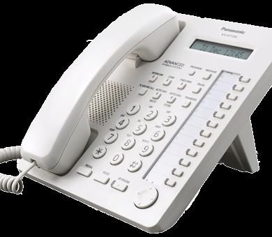 تلفن پاناسونیکKX-AT7730