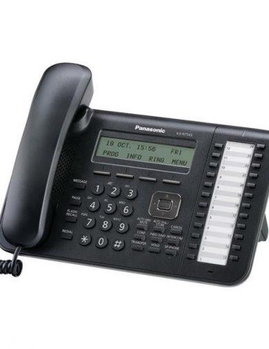 تلفن IP پاناسونیک KX-NT543