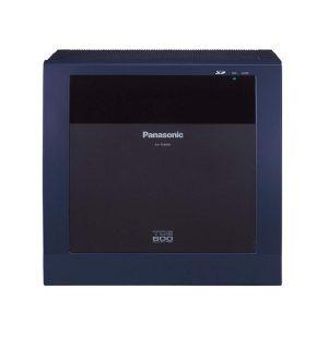 kx-tde600 سانترال تحت شبکه پاناسونیک