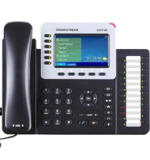 GXP2160 تلفن VoIP و IP