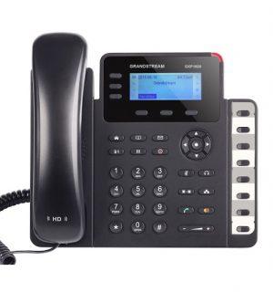 gxp1630 گوشی تلفن ویپ گرند استریم