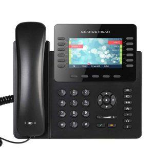 gxp2170_تلفن IP و تحت شبکه