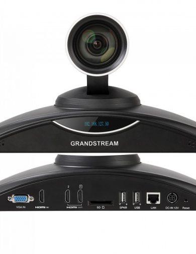 GVC3202 - GRANDSTREAM VIDEO CONFERENCE