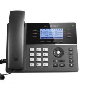 gxp1760 تلفن ویپ گرنداستریم