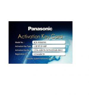 لایسنس ای پی فون پاناسونیکkx-nsm501