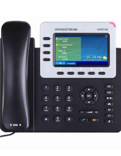 GXP2140 تلفن گرنداستریم IP Telephone_0