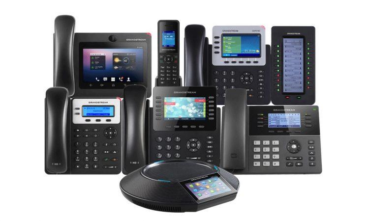 تلفن VOIP فروش و انواع آن