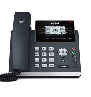 تلفن YEALINK T42S