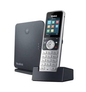 w53p تلفن دکت بیسیم یالینک