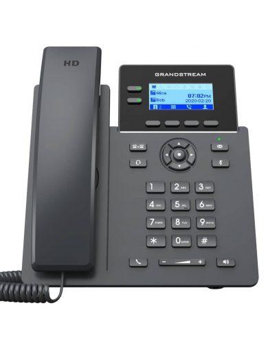 گوشی تلفن ویپ گرند استریم grp2602p huntel