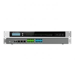 VOIP IP PBX UCM6308 گرند استریم مرکز تلفن