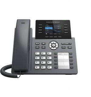 تلفن گرنداستریم GRP2634 (1)